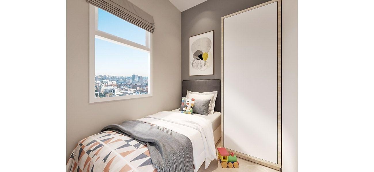 2BR-Kids-Bedroom