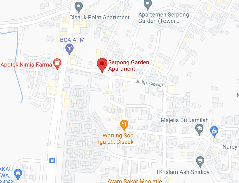 maps-serpong-garden-apartment